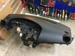 Панель приборов. Mazda Mazda3, BL