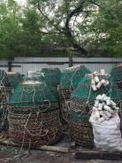 Куплю Ловушки крабовые корейские