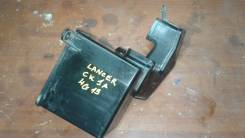 Резонатор воздушного фильтра. Mitsubishi Mirage, CK1A, CL2A, CM2A, CK4A, CJ2A, CJ1A, CJ4A, CK2A, CK6A Mitsubishi Chariot Grandis, N84W Mitsubishi Brav...