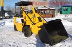 Komatsu. Погрузчик Фронтальный 15D Вес 3600кг В России не работал!, 2 200 куб. см., 1 000 кг.
