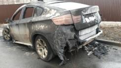 BMW X6. Продам ПТС