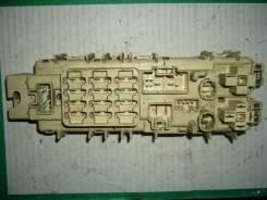Блок предохранителей. Toyota Sprinter, AE100 Двигатель 5AFE