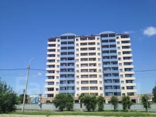 2-комнатная, улица Комсомольская 91. Центральный, частное лицо, 68 кв.м. Дом снаружи