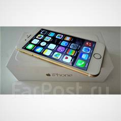 Apple iPhone 6. Новый