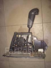 Ручка переключения автомата. Mitsubishi Pajero, V63W, V65W, V68W, V73W, V75W, V77W, V78W, V60 Mitsubishi Montero, V60, V63W, V65W, V68W, V73W, V75W, V...