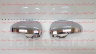 Накладка на зеркало. Toyota Venza, AGV10, GGV10