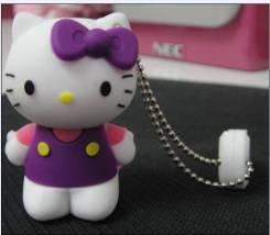 USB-Флешки. 8 Гб