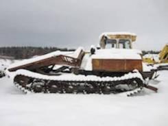 АТЗ ТТ-4М. Трелевочный трактор ТТ 4М, 14 500,00кг.