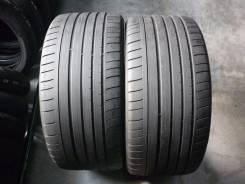 Dunlop SP Sport Maxx GT. Летние, 2014 год, износ: 10%, 2 шт