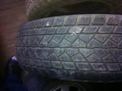 Bridgestone Dueler DM-01. Всесезонные, 2008 год, износ: 50%, 2 шт