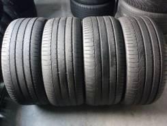 Pirelli P Zero. Летние, 2015 год, износ: 20%, 4 шт