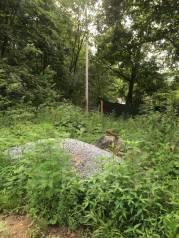 В аренду земельный участок на Ул. Залесной. Фото участка