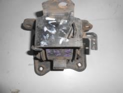Подушка коробки передач. Mitsubishi RVR, N23W Двигатель 4G63