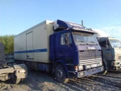 Scania. Продается R113H, 11 021 куб. см., 24 500 кг.