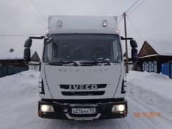 Iveco Eurocargo. Продается ивеко еврокарго 75е18, 3 900 куб. см., 5 000 кг.