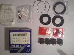Ремкомплект суппорта. Lexus GS300, JZS147 Toyota GS300, JZS147 Toyota Crown, UZS141, UZS145, UZS143, JZS149, UZS147, JZS147 Toyota Aristo, UZS143, JZS...