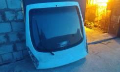 Задняя дверь с метлой Celica ST205. Toyota Celica, ST205