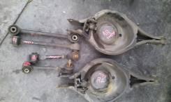 Тяга подвески. Acura MDX Honda MDX, CBA-YD1, YD1, UA-YD1 Двигатель J35A