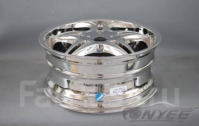 Kahn RS-XF. 7.5x17, 5x100.00, 5x112.00, ET40, ЦО 73,1мм. Под заказ