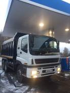 Isuzu CYZ 51 KLD. Продаётся Isuzu giga, 15 000 куб. см., 17 000 кг.
