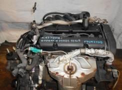 Двигатель в сборе. Ford Fiesta Двигатель FYJA. Под заказ