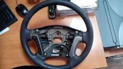 Руль. Hyundai Santa Fe