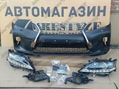 Кузовной комплект. Lexus RX270 Lexus RX350 Lexus RX450h