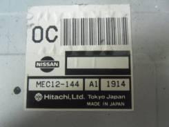 Блок управления двс. Nissan Serena, PC24 Двигатель SR20DE