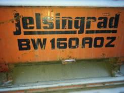 Bomag. Продается асфальтовый каток BW - 160, 3 000 куб. см.
