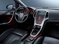 Opel Astra. ПТС