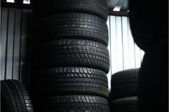 Bridgestone. Зимние, без шипов, 2014 год, износ: 10%, 4 шт