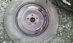 Колесо запасное. Acura MDX Honda MDX, CBA-YD1, UA-YD1, CBAYD1, UAYD1