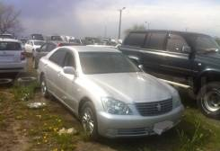 Toyota Crown. GRS182, 3GRFSE