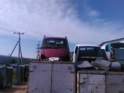Кабина. ГАЗ 33104