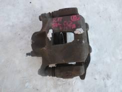 Суппорт тормозной. Toyota Vista, SV50