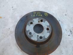 Диск тормозной. Toyota Vista, SV50