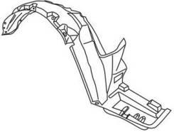Подкрылок Honda Accord CD (94-97). Honda Accord, CD3, CD5, CD4, CD7, CD6, CD8