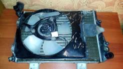 Радиатор охлаждения двигателя. Лада 2107