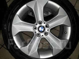 BMW. 9.0x19, 5x120.00, ET18, ЦО 74,1мм.