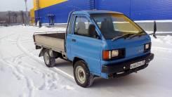 Toyota Lite Ace. Продам Toyota LITE ACE Truck 4WD 1988 г. в, 2 000 куб. см., 1 000 кг.