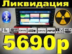 Pioneer AVH-P5300 DVD. Под заказ