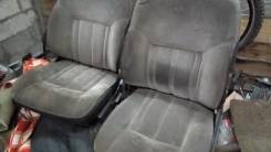 Сиденье. Toyota Corolla
