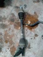 Привод. Daewoo Matiz Двигатель F8CV