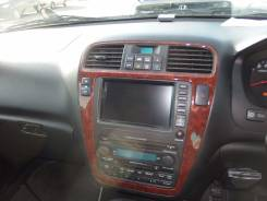 Консоль панели приборов. Acura MDX Honda MDX, CBA-YD1, UA-YD1, CBAYD1, UAYD1