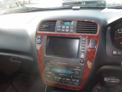 Магнитола. Acura MDX Honda MDX, CBA-YD1, UA-YD1, CBAYD1, UAYD1
