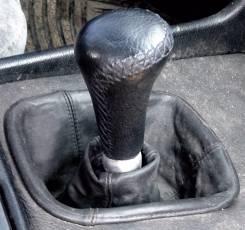 Ручка переключения механической трансмиссии. BMW 5-Series, E34, E39