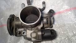 Заслонка дроссельная. ЗАЗ Шанс Chevrolet Lanos, T100 Двигатель A15SMS