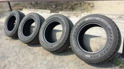 Dunlop Grandtrek AT2. Грязь AT, износ: 40%, 4 шт