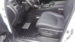 Коврики. Lexus LX570, URJ201, URJ201W Lexus LX450d, VDJ201 Двигатели: 1VDFTV, 3URFE