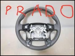 Руль. Toyota Tundra Toyota Land Cruiser Prado, GDJ150W, GDJ151W, TRJ150, KDJ150L, GRJ150W, GRJ151W, TRJ150W, GDJ150L, GRJ151, GRJ150, GRJ150L Toyota T...